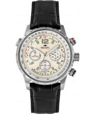 Rotary GS60175-31S Relógio para homens