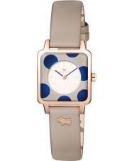 Radley RY2400 Ladies Rochester relógio com pulseira de couro floresta