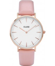 Cluse CL18014 Ladies Watch boheme la