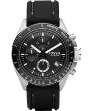 Fossil CH2573IE Relógio de andar para homens