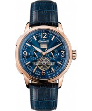 Ingersoll I00301 Relógio regent masculino
