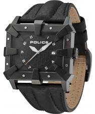 Police 93404AEU-02A Relógio de homem detroit