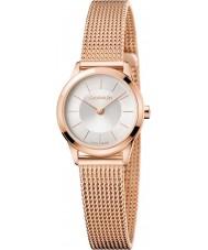 Calvin Klein K3M23626 Relógio minimalista das senhoras