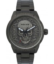 Police 15397JSU-57M Mens mystic watch