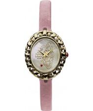 Vivienne Westwood VV005CMPK Relógio rococó senhoras