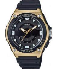 Casio MWC-100H-9AVEF Mens coleção relógio
