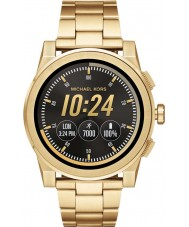 Michael Kors Access MKT5026 Mens smartwatch grayson