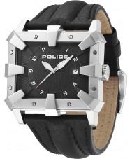 Police 93404AEU-02 Relógio de homem detroit