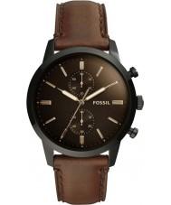 Fossil FS5437 Mens relógio de cidadão
