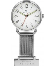 Radley RY5001 Senhoras warren mews enfermeiras relógio de bolso