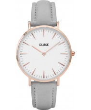 Cluse CL18015 Ladies Watch boheme la