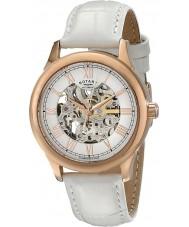 Rotary LS00161-01S Relógio feminino