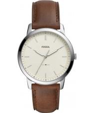 Fossil FS5439 Mens relógio minimalista