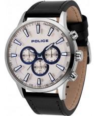 Police 15000JS-04 Relógio momentum para homens