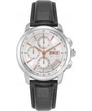 Dreyfuss and Co DGS00105-06 Mens valjoux relógio cronógrafo automático