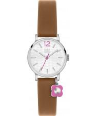 Orla Kiely OK2145 relógio flor Ladies