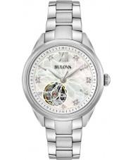 Bulova 96P181 Relógio automático de senhoras
