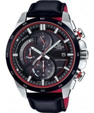Casio EQS-600BL-1AUEF Relógio de edifício exclusivo para homem