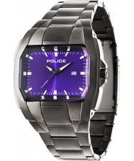 Police 94181AEU-15M Relógio de glendale dos homens