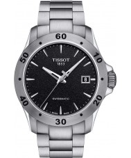 Tissot T1064071105100 Mens v8 swissmatic watch