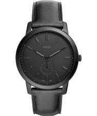 Fossil FS5447 Mens relógio minimalista