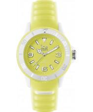 Ice-Watch GL.YW.U.S.14 relógio amarelo Unisex ice-brilho
