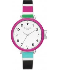 Kate Spade New York KSW1312 Relógio de linha de parque das senhoras