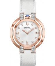 Bulova 98R243 Ladies rubaiyat watch