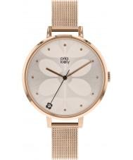 Orla Kiely OK4064 Relógio de Ivy das senhoras