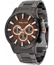 Police 15000JSU-12M Relógio momentum para homens