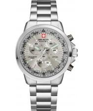 Swiss Military SM34208AEU-H05MS Mens laser watch