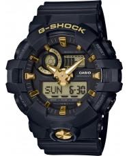 Casio GA-710B-1A9ER Relógio g-shock para homem