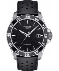 Tissot T1064071605100 Mens v8 swissmatic watch