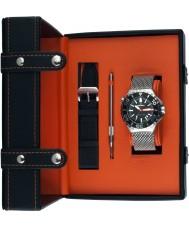 Rotary AGB90045-W-KIT kit relógio Mens Aquaspeed