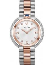 Bulova 98R247 Ladies rubaiyat watch