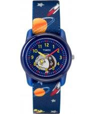 Timex TW2R41800 Relógio de peanuts de crianças