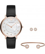 Emporio Armani AR80011 Ladies dress watch