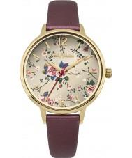 Cath Kidston CKL038RG Relógio feminino