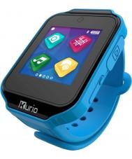 Kurio C16500 Crianças de resina azul touch screen relógio inteligente