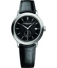 Raymond Weil 2838-STC-020001 Mens relógio maestro