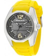 Police 94764AEU-13 Relógio de corona para homem