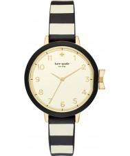 Kate Spade New York KSW1313 Relógio de linha de parque das senhoras