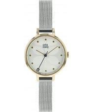 Orla Kiely OK4065 Relógio de Ivy das senhoras