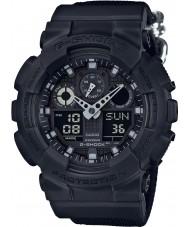 Casio GA-100BBN-1AER Relógio g-shock masculino