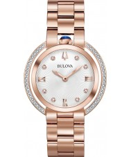 Bulova 98R248 Ladies rubaiyat watch