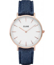 Cluse CL18025 Ladies Watch boheme la
