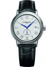Raymond Weil 2838-STC-00308 Mens relógio maestro