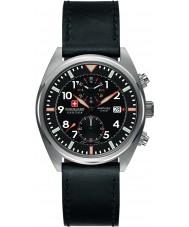 Swiss Military SM34302AEU-H02S Relógio do esquadrão dos homens