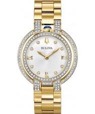Bulova 98R249 Ladies rubaiyat watch