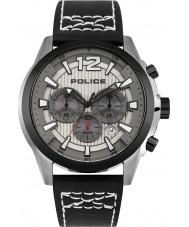 Police 95035AEU-04 Relógio para homens